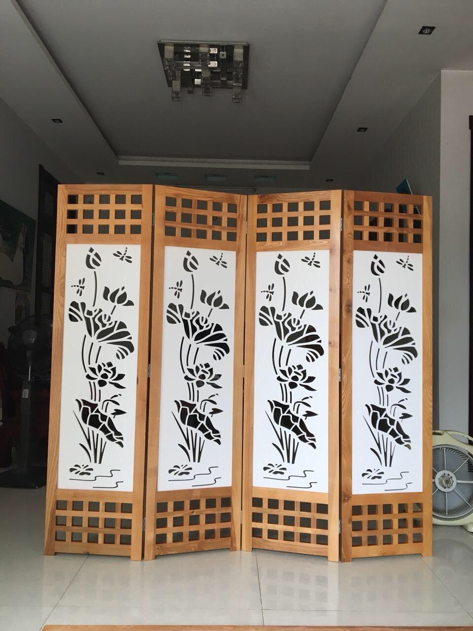 Bình Phong - VH