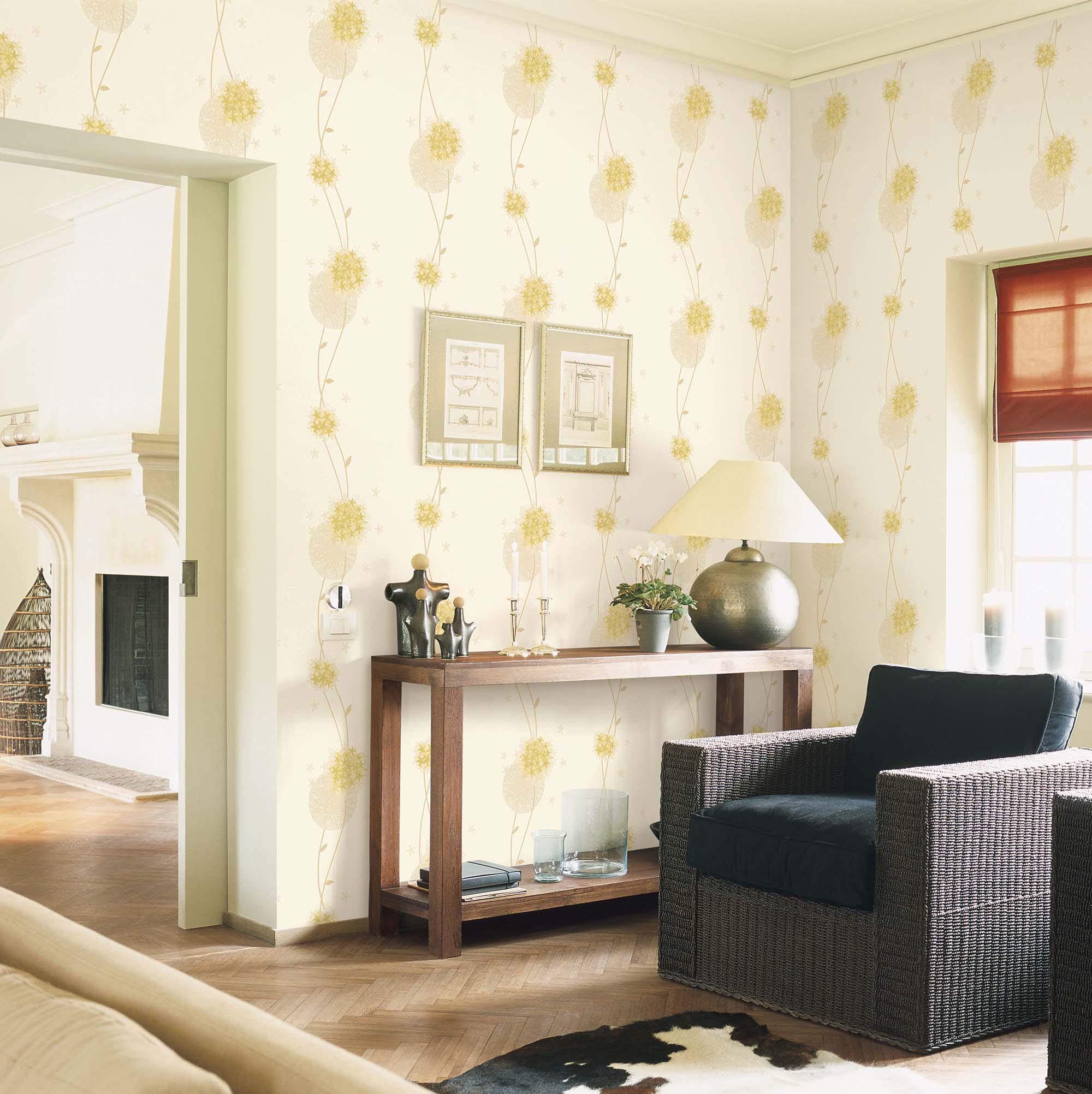 Giấy dán tường phòng khách 59179-1