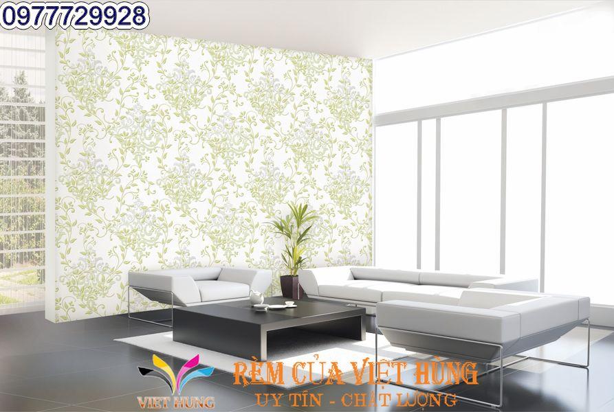 Giấy dán tường phòng khách - 70129-3