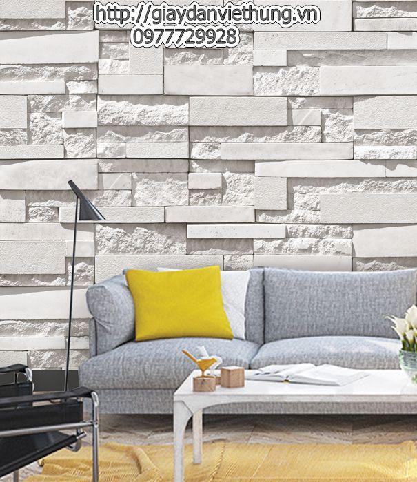 Giấy dán tường phòng khách- 9624-1