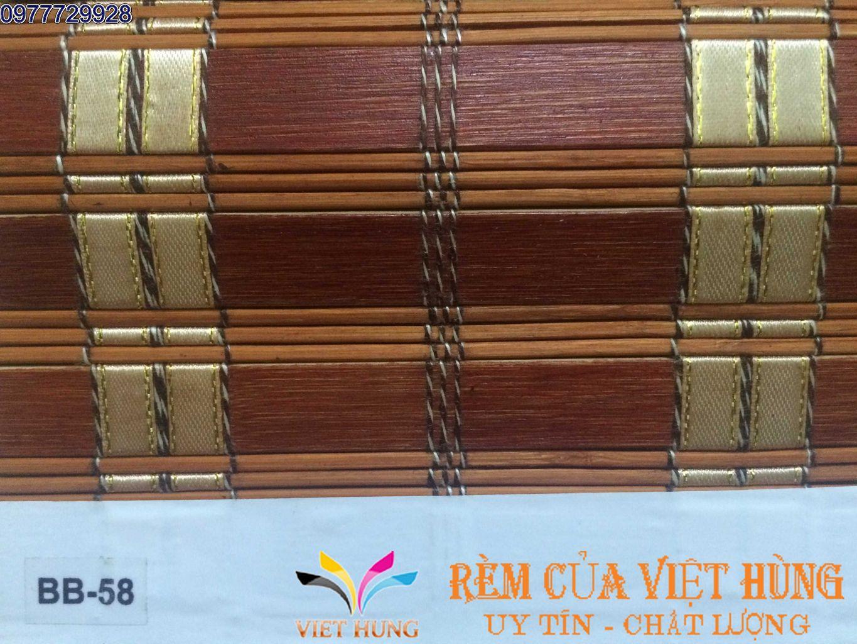 Rèm Cuốn Tre MCT 450 (16)
