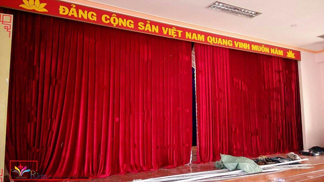 Rèm hội trường VHCC - 26