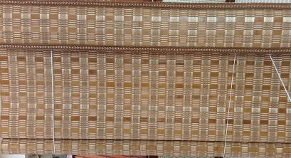Rèm tre trúc VH34
