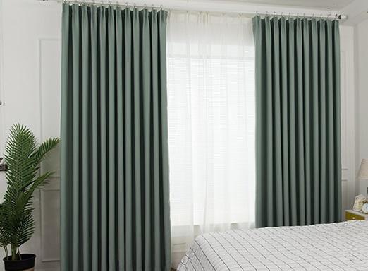Rèm vải 2 lớp VH990-13