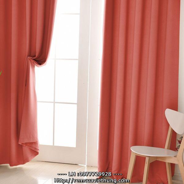 Rèm vải Một Màu - NH (20)