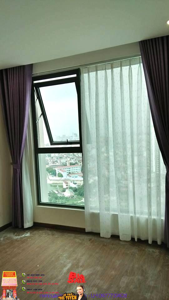 Rèm vải PK30