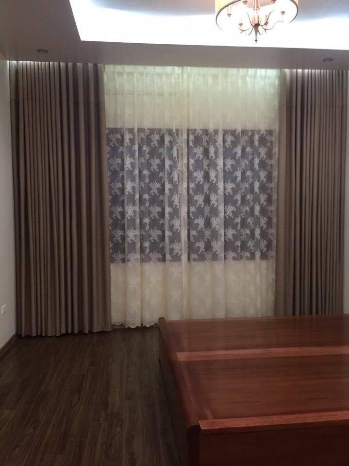 Rèm vải TM 28 - 18