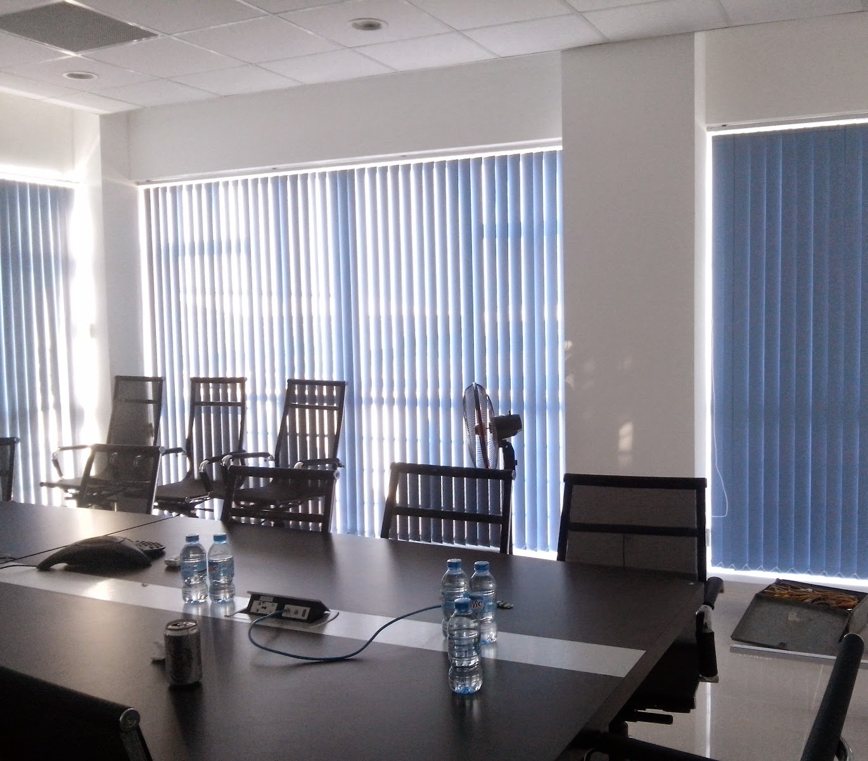Rèm Văn phòng VHLD18