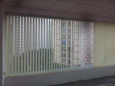 Rèm Văn phòng VHLD37