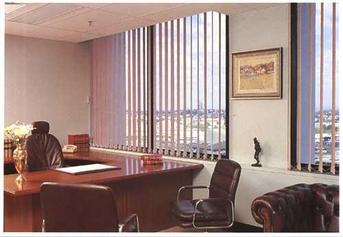 Rèm Văn phòng VHLD39