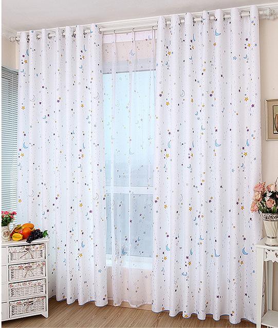 Bí quyết chọn rèm cửa đẹp cho phòng khách