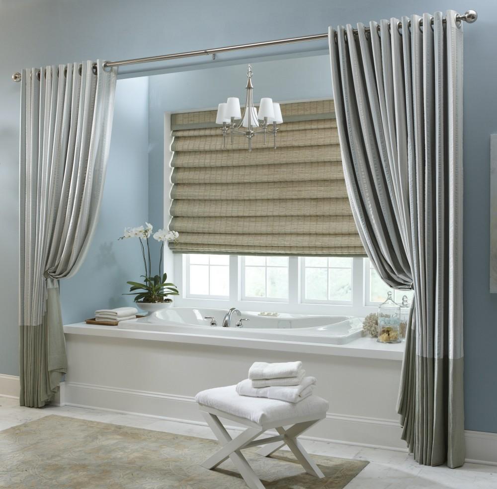 Các chất liệu vải thường dùng để may rèm đang được yêu thích nhất
