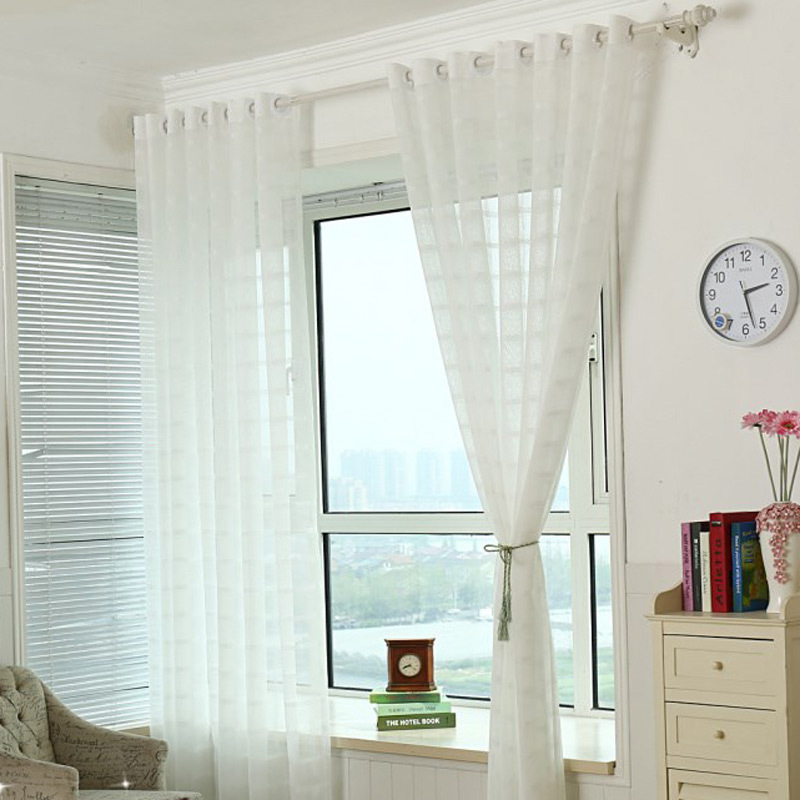 Cách chọn rèm cửa phòng khách