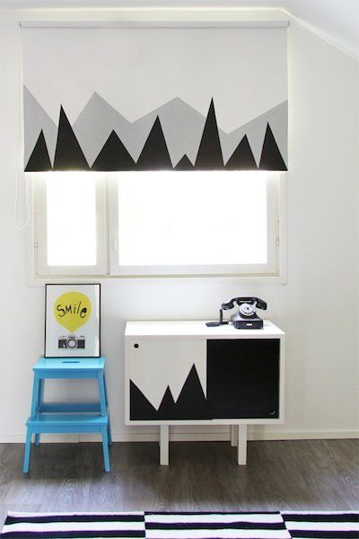 Roller Redo: 5 Smart Roller Blind Upgrades