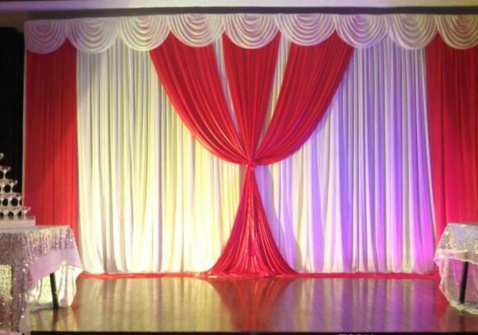 rèm sân khấu